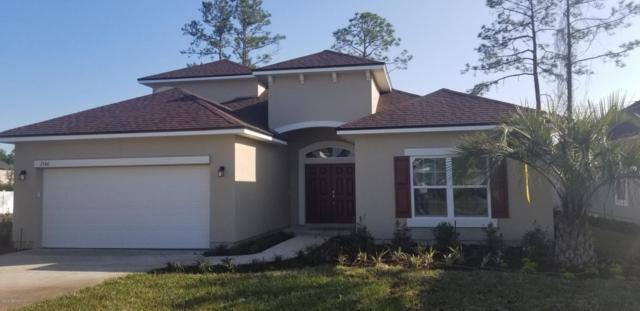 2140 Arden Forest Pl, Fleming Island, FL 32003 (MLS #903843) :: EXIT Real Estate Gallery