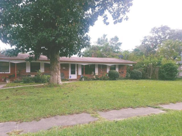 7948 Austin Rd, Jacksonville, FL 32244 (MLS #903880) :: EXIT Real Estate Gallery