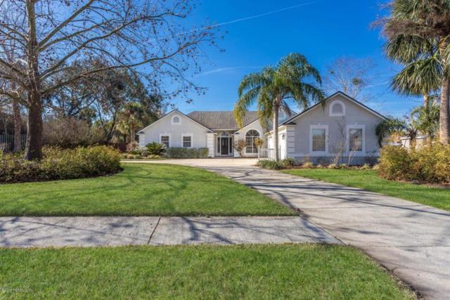11450 Kingsley Manor Way, Jacksonville, FL 32225 (MLS #904065) :: EXIT Real Estate Gallery