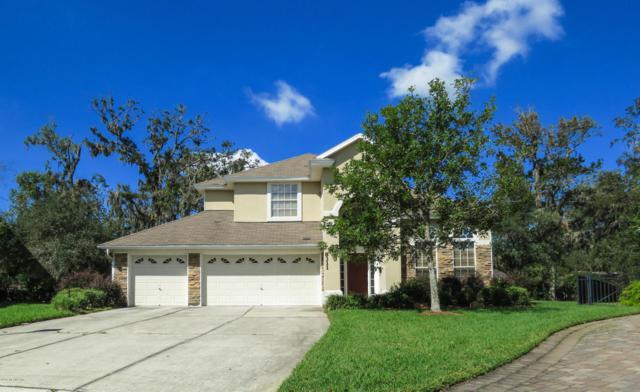 8311 Warlin Dr S, Jacksonville, FL 32216 (MLS #904078) :: EXIT Real Estate Gallery
