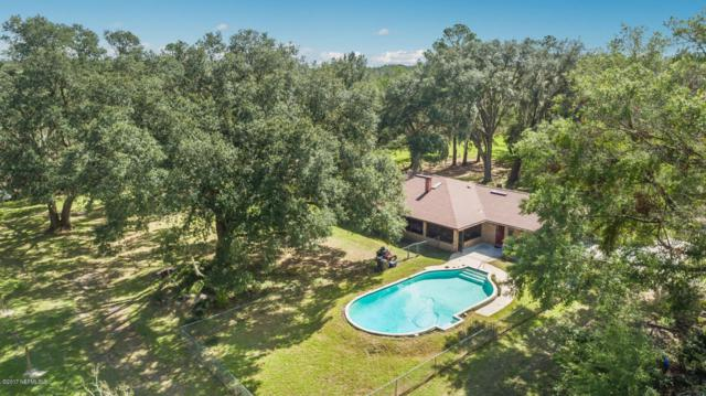 5559 Batton Bay Rd, GREEN COVE SPRINGS, FL 32043 (MLS #904141) :: EXIT Real Estate Gallery