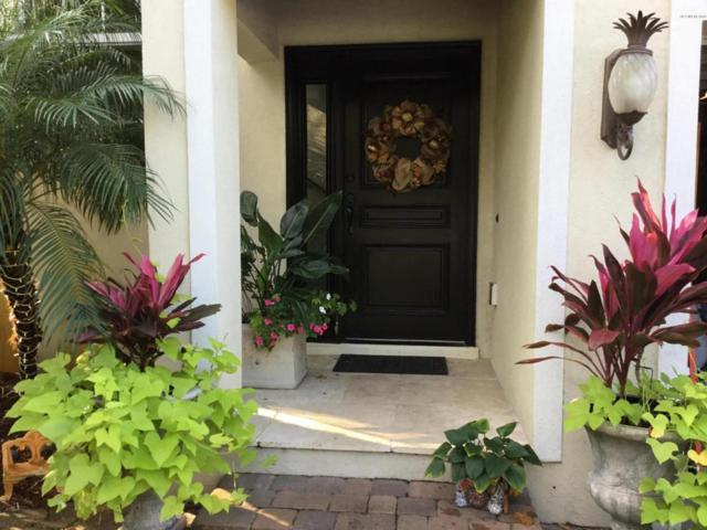 301 A St, St Augustine Beach, FL 32080 (MLS #904354) :: EXIT Real Estate Gallery