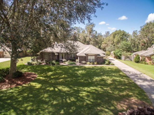2412 Stockton Dr, Fleming Island, FL 32003 (MLS #904364) :: EXIT Real Estate Gallery