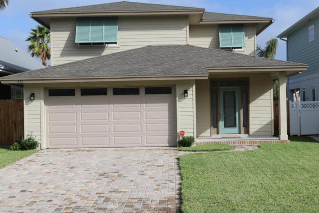 471 33RD Ave S, Jacksonville Beach, FL 32250 (MLS #904549) :: EXIT Real Estate Gallery
