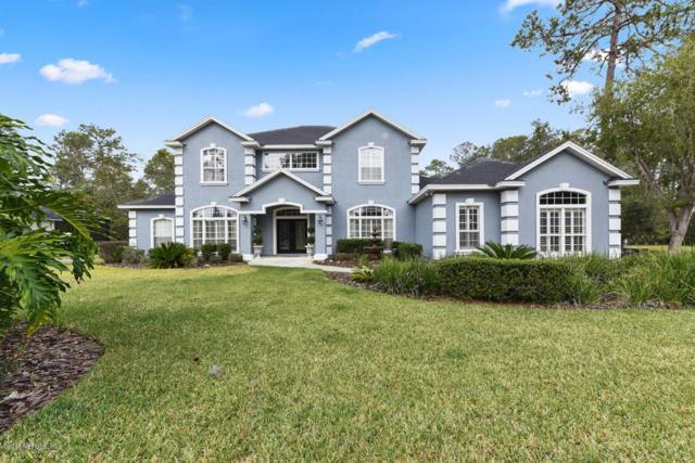 264 N Bartram Trl, St Johns, FL 32259 (MLS #904583) :: EXIT Real Estate Gallery