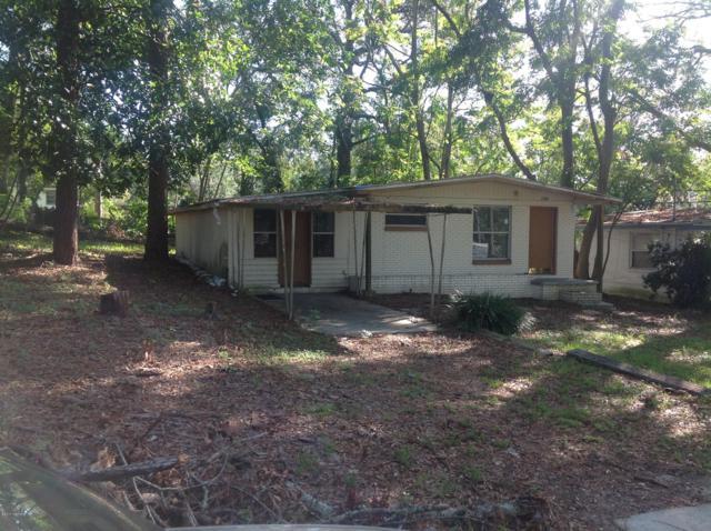 7944 India Ave, Jacksonville, FL 32211 (MLS #904614) :: The Hanley Home Team
