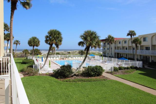 1 Ocean Trace Rd #231, St Augustine Beach, FL 32080 (MLS #904752) :: EXIT Real Estate Gallery
