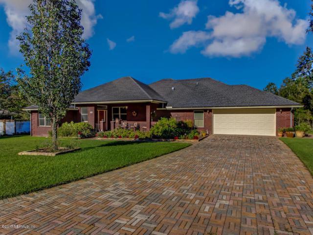 6120 Copper Dr, Macclenny, FL 32063 (MLS #904792) :: St. Augustine Realty
