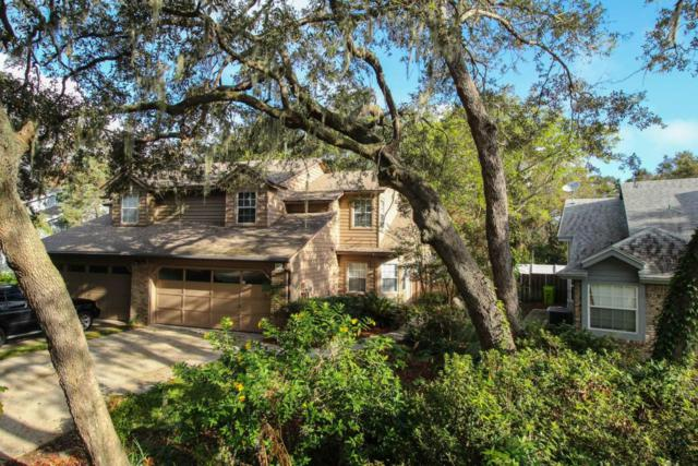 2039 Natures Bend Dr A, Fernandina Beach, FL 32034 (MLS #904882) :: EXIT Real Estate Gallery