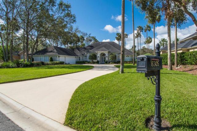 8305 Seven Mile Dr, Ponte Vedra Beach, FL 32082 (MLS #904933) :: EXIT Real Estate Gallery