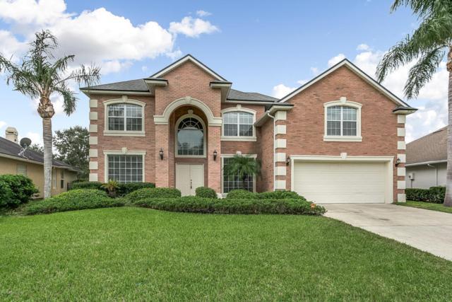 3724 Golden Reeds Ln, Jacksonville, FL 32224 (MLS #904954) :: EXIT Real Estate Gallery