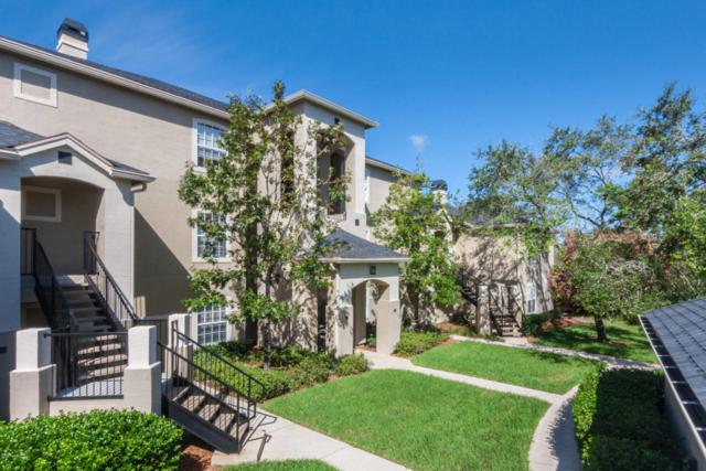1701 The Greens Way #1613, Jacksonville Beach, FL 32250 (MLS #904972) :: EXIT Real Estate Gallery