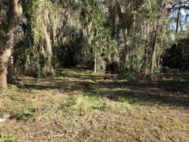 328 Cedar Creek Rd, Palatka, FL 32177 (MLS #904999) :: EXIT Real Estate Gallery