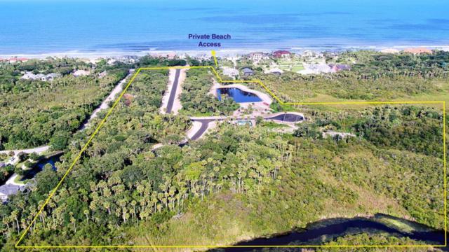 49 Sea Glass Way, Lot 21, Ponte Vedra Beach, FL 32082 (MLS #905184) :: Keller Williams Atlantic Partners