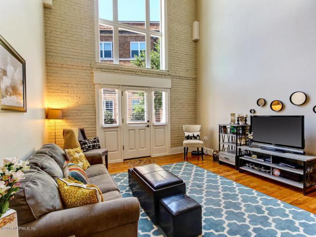 2525 College St #1117, Jacksonville, FL 32204 (MLS #905193) :: EXIT Real Estate Gallery