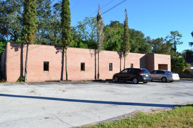 529 Blanding Blvd, Orange Park, FL 32073 (MLS #905326) :: EXIT Real Estate Gallery
