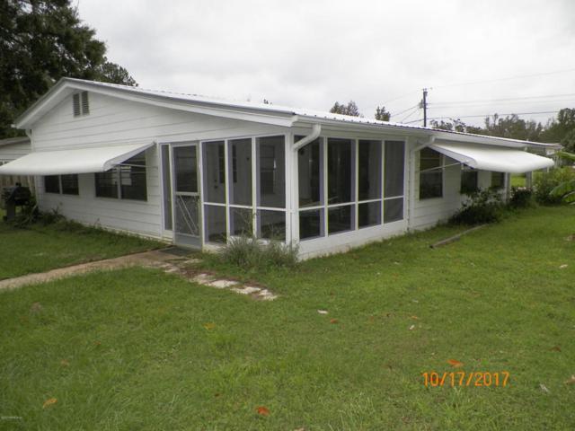 104 Edgewater Rd, Satsuma, FL 32189 (MLS #905554) :: EXIT Real Estate Gallery