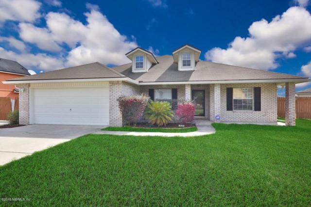 2452 Royal Pointe Dr, GREEN COVE SPRINGS, FL 32043 (MLS #905733) :: EXIT Real Estate Gallery