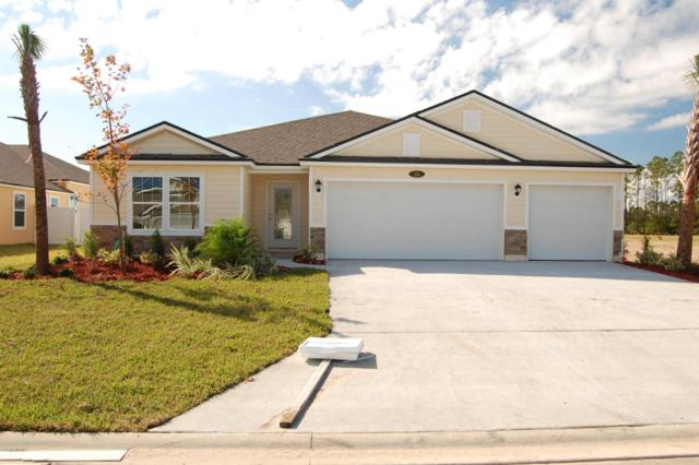34 Amia Dr, St Augustine, FL 32086 (MLS #905804) :: EXIT Real Estate Gallery