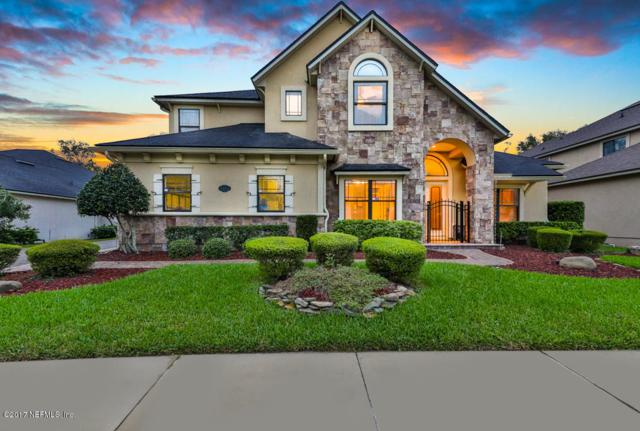 3654 Highland Glen Way W, Jacksonville, FL 32224 (MLS #905961) :: EXIT Real Estate Gallery