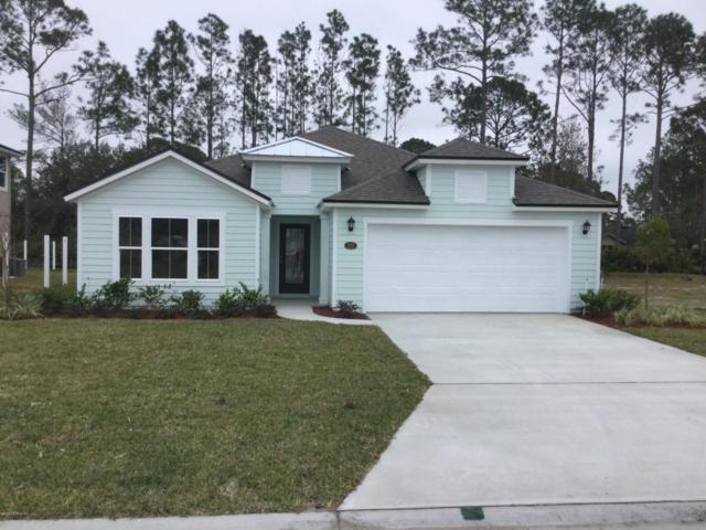 113 Lost Lake Dr, St Augustine, FL 32086 (MLS #905971) :: EXIT Real Estate Gallery