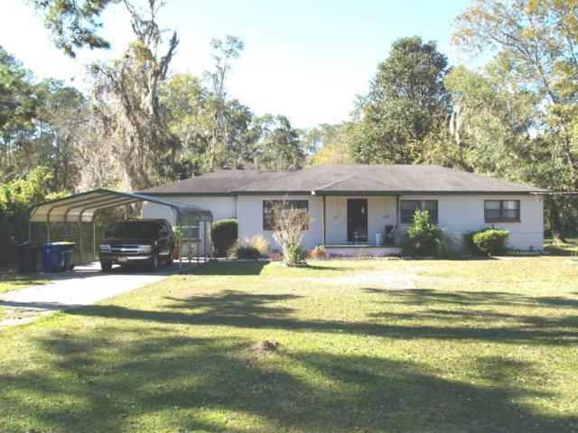 9704 Carbondale Dr W, Jacksonville, FL 32208 (MLS #906087) :: EXIT Real Estate Gallery