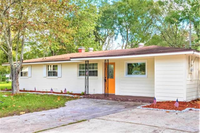 5115 Jammes Rd, Jacksonville, FL 32210 (MLS #906187) :: EXIT Real Estate Gallery
