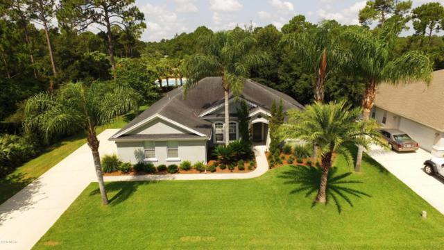 309 Point Pleasant Dr, St Augustine, FL 32086 (MLS #906205) :: 97Park