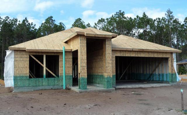 155 Pickett Dr, St Augustine, FL 32084 (MLS #906242) :: EXIT Real Estate Gallery