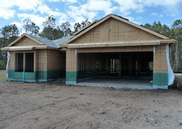 131 Pickett Dr, St Augustine, FL 32084 (MLS #906244) :: EXIT Real Estate Gallery