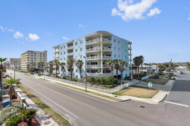 1236 1ST St N #601, Jacksonville Beach, FL 32250 (MLS #906262) :: EXIT Real Estate Gallery