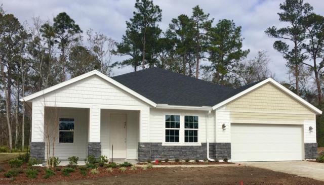 141 Rittburn Ln, St Johns, FL 32259 (MLS #906296) :: EXIT Real Estate Gallery