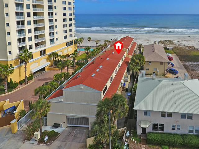 1107 1ST St S F, Jacksonville Beach, FL 32250 (MLS #906529) :: EXIT Real Estate Gallery