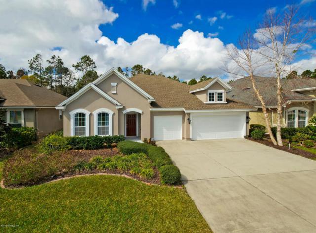 210 Howland Dr, Ponte Vedra, FL 32081 (MLS #906530) :: EXIT Real Estate Gallery