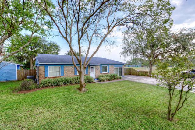 84 Dolphin Blvd E, Ponte Vedra Beach, FL 32082 (MLS #906813) :: EXIT Real Estate Gallery