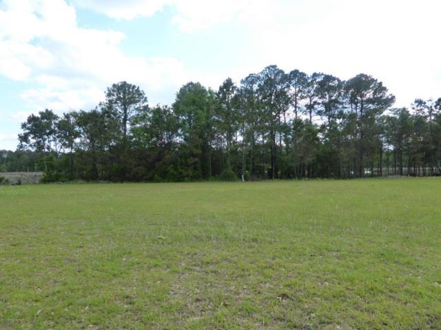 5136 Creek Crossing Dr, Jacksonville, FL 32226 (MLS #906845) :: Pepine Realty