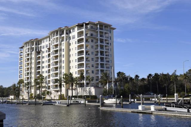 14402 Marina San Pablo Pl #503, Jacksonville, FL 32224 (MLS #906878) :: EXIT Real Estate Gallery