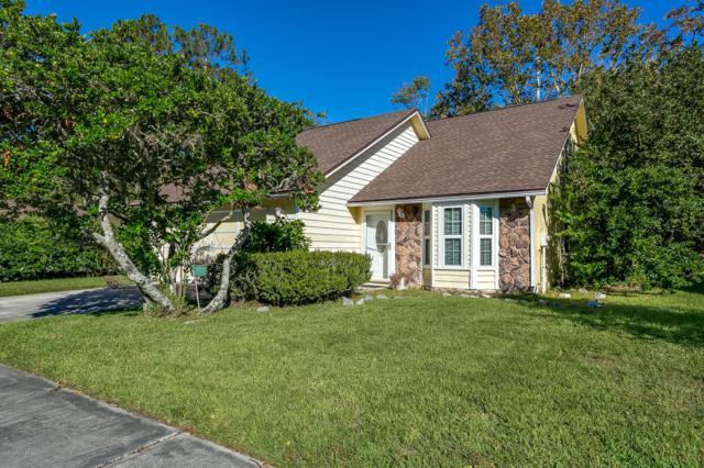 3515 North Ride Dr, Jacksonville, FL 32223 (MLS #907060) :: EXIT Real Estate Gallery