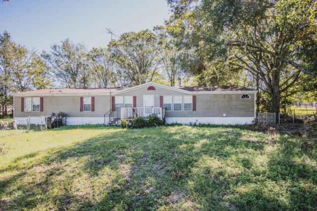 2259 Mallard Rd, Middleburg, FL 32068 (MLS #907062) :: EXIT Real Estate Gallery