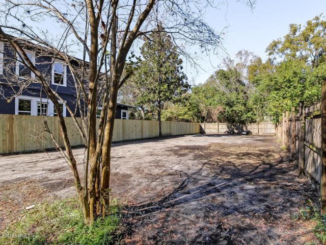 0 Post St, Jacksonville, FL 32205 (MLS #907108) :: EXIT Real Estate Gallery