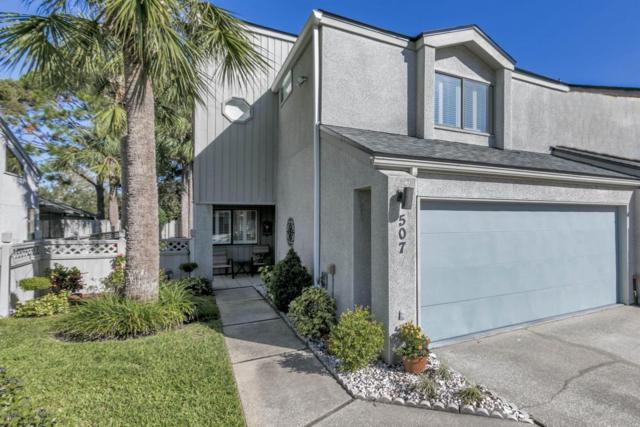 507 Selva Lakes Cir, Atlantic Beach, FL 32233 (MLS #907109) :: EXIT Real Estate Gallery
