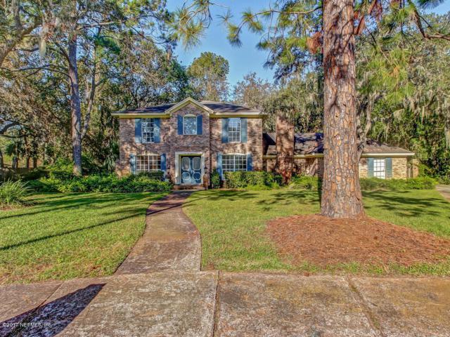 5451 Pearwood Dr, Jacksonville, FL 32277 (MLS #907114) :: St. Augustine Realty