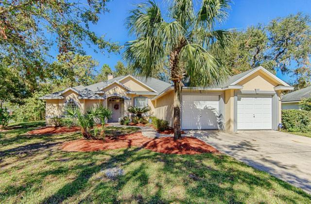 96238 Sea Winds Dr, Fernandina Beach, FL 32034 (MLS #907154) :: EXIT Real Estate Gallery