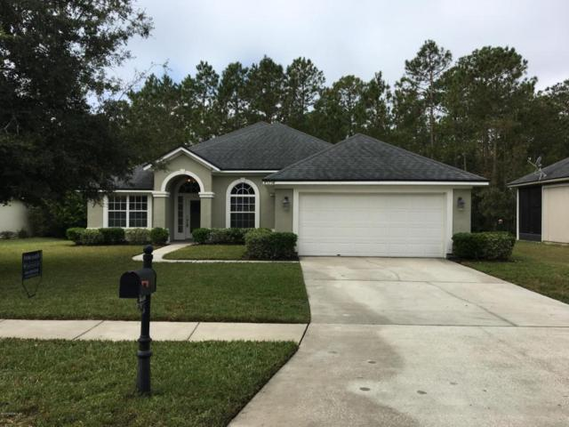 86238 Sand Hickory, Yulee, FL 32097 (MLS #907449) :: EXIT Real Estate Gallery