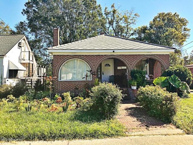 1919 Myrtle Ave N, Jacksonville, FL 32209 (MLS #907591) :: EXIT Real Estate Gallery
