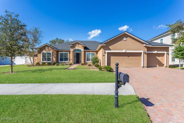 4246 Summerton Oaks Cir, Jacksonville, FL 32223 (MLS #907593) :: EXIT Real Estate Gallery