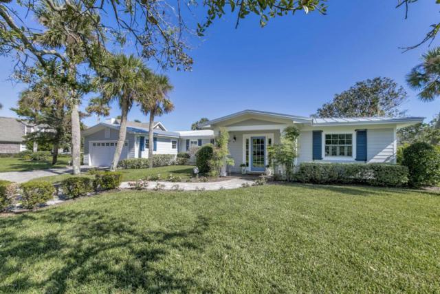353 San Juan Dr, Ponte Vedra Beach, FL 32082 (MLS #907814) :: EXIT Real Estate Gallery