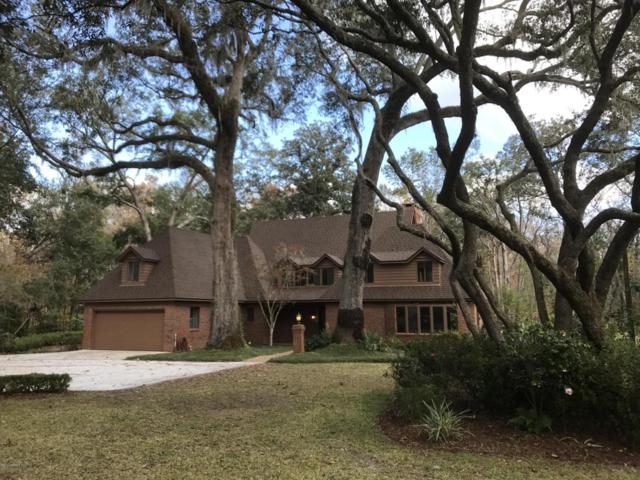 237 Adams Ln, Fleming Island, FL 32003 (MLS #907817) :: EXIT Real Estate Gallery