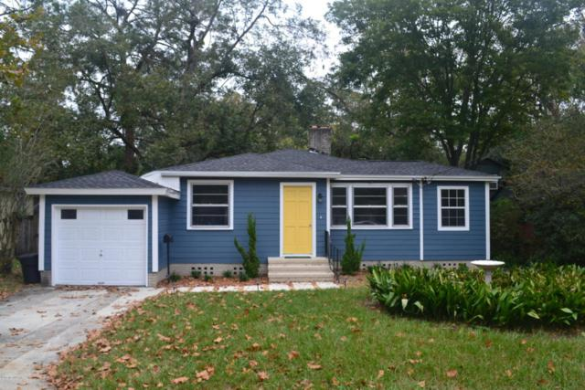 1515 Charon Rd, Jacksonville, FL 32205 (MLS #907821) :: EXIT Real Estate Gallery
