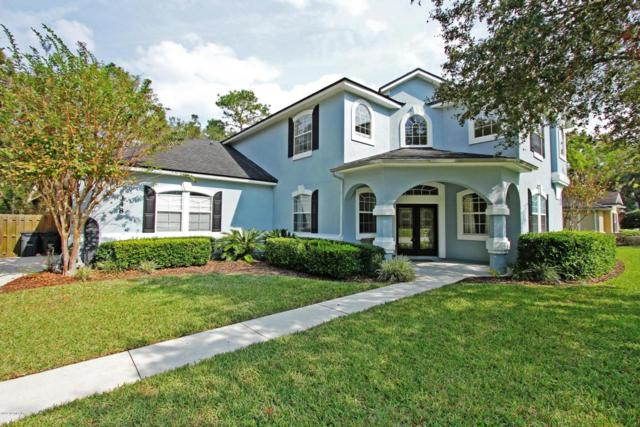 348 Sweetbrier Branch Ln, Fruit Cove, FL 32259 (MLS #907832) :: EXIT Real Estate Gallery